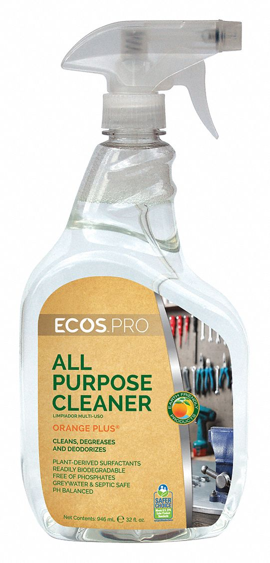 EARTH FRIENDLY PRODUCTS General Purpose Cleaners, Size 32 oz. by Earth Friendly Products PL9706/32 at Sears.com