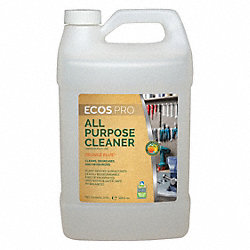 General Purpose Cleaners, Orange
