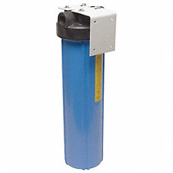 Cartridge System, Softener, 3 GPM