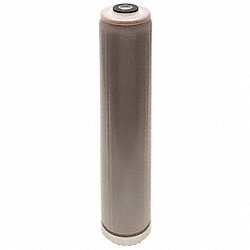 Filter Cartridge, 3 GPM, For Use w/4TMG1