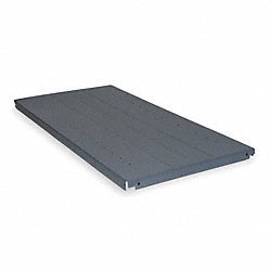 Shelf, Commercial, Pk3