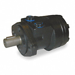 Hydraulic Motor, 10.1 cu in/rev, 2 Bolt