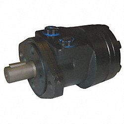 Hydraulic Motor, 5.9 cu in/rev, 4 Bolt