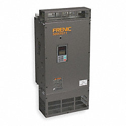 230V, 3-Phase, 50HP, 119 A, FRENIC-MEGA