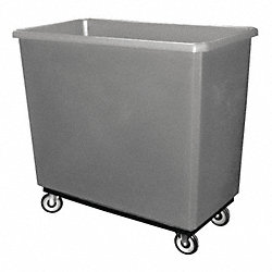 Gray Truck, 21-1/8 Cu. Ft., 800 Lb. Load