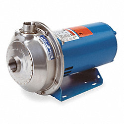 Pump, Centrifugal, 3/4hp