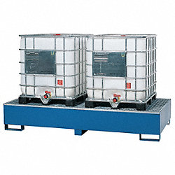 IBC Containment Unit, 20 In. H, 120 In. L