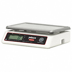 Digital Portioning Scale, 6 lb. Cap.