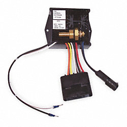 Temperature Transducer, 40 to 240 Deg F