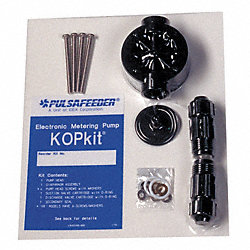 Pump Repair Kit, Pulsatron