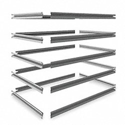 Shelf, 24D x 36In.W, PK5