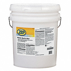 Zip Wax Car Wash Msds