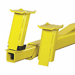 Adapters, Truck, For Use with Truck Lifts
