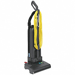 Upright Vacuum, Dual Motor, 15 In