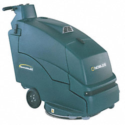 Battery Powered Floor Burnisher, 20 In