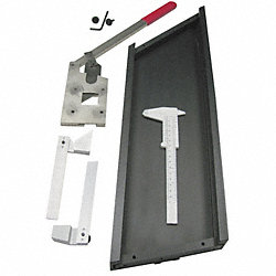 Packing Cutter, Guillotine