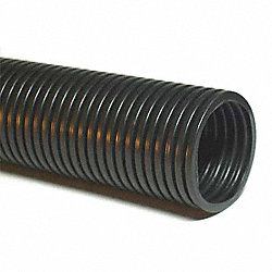 Corr. Tubing, HighFlex, 0.38In ID, 45Ft, BK