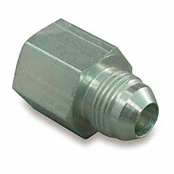 Hose Adapter, JIC, 1 1/16-12 x 7/8-14