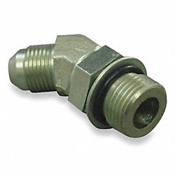 Adapter, ORB to JIC, 1 1/16-12 x 3/4-16