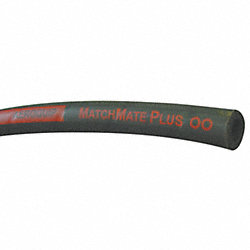 Bulk Hose, 1/2 In ID x 50 Ft, 4250 PSI