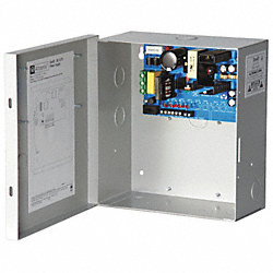 Power Supply, CCTV DC, 12VDC/6A