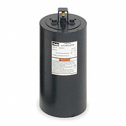 Piston Accumulator, 5 Gal, 1 7/8-12 SAE