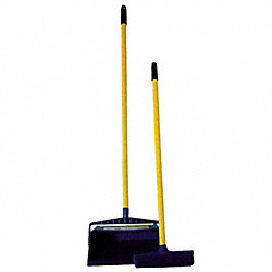 Broom/Squeegee/Lobby Pan Set