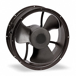 Axial Fan, 115VAC
