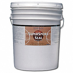 Floor Sealer, 5 gal., Medium, 2 to 3 hr.