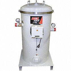 DAHL Fuel/Water Separator Unit, 500