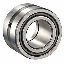 Combination Bearing, Bore Dia. 17 mm
