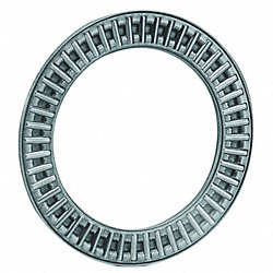 Needle Thrust Bearing, Bore.312 In