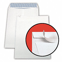 Envelope, Fast Strip, Catalog, PK100