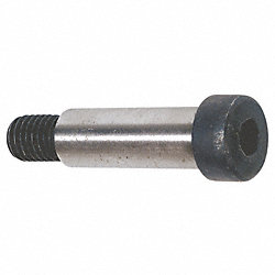 Shoulder Screw, 5/16-18x3/8 L, Pk25