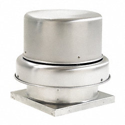 Exhaust Vent, 13 3/4 In
