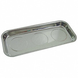 Magnetic Tray, 14x6 1/4x1 1/4 In