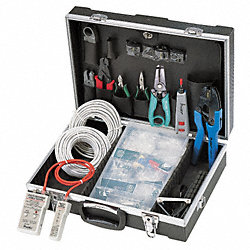 Network Installers Kit, 18 Pc