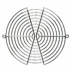 Fan Guard, Wire, 6 5/64d