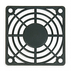 Fan Guard, PL, 3 5/32D