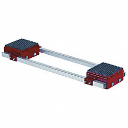 Machine Dolly, 66, 000 lb., Steel