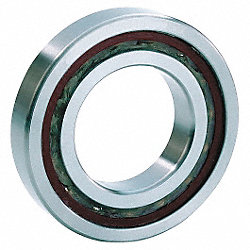 Angular Contact Ball Bearing, Bore 25 mm
