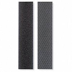 Strip Tie, 18in, Pk 10