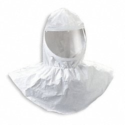 Replacement Hood with Collar, PK 10