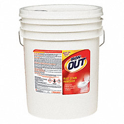 Powder Stain Remover, 800 oz.
