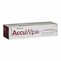 Delicate Task Wipes, White, PK 1350