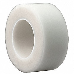 Sealing Tape, Ionomer, White, 25mm x 5Yd