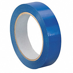 Marking Tape, Roll, 1In W, 216 ft. L