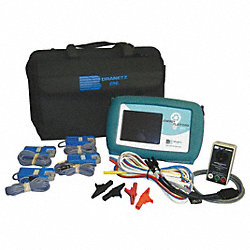 Power Analyzer/Datalogger, 1 to 100A, PUMA