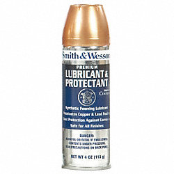 Firearm Lubricant and Protectant, 4 oz