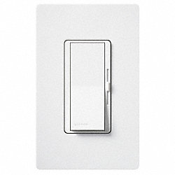 Dimmer, Paddle/Slide, 277V, 1 Pole/3-Way
